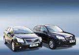 Home Fleet / Multi Vehicle